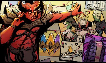 Raid Shadow Legends : Raid-Digest du 17/09/2021