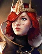 Sombre Fée - Astranyx Raid Shadow Legends : Composition d'équipe
