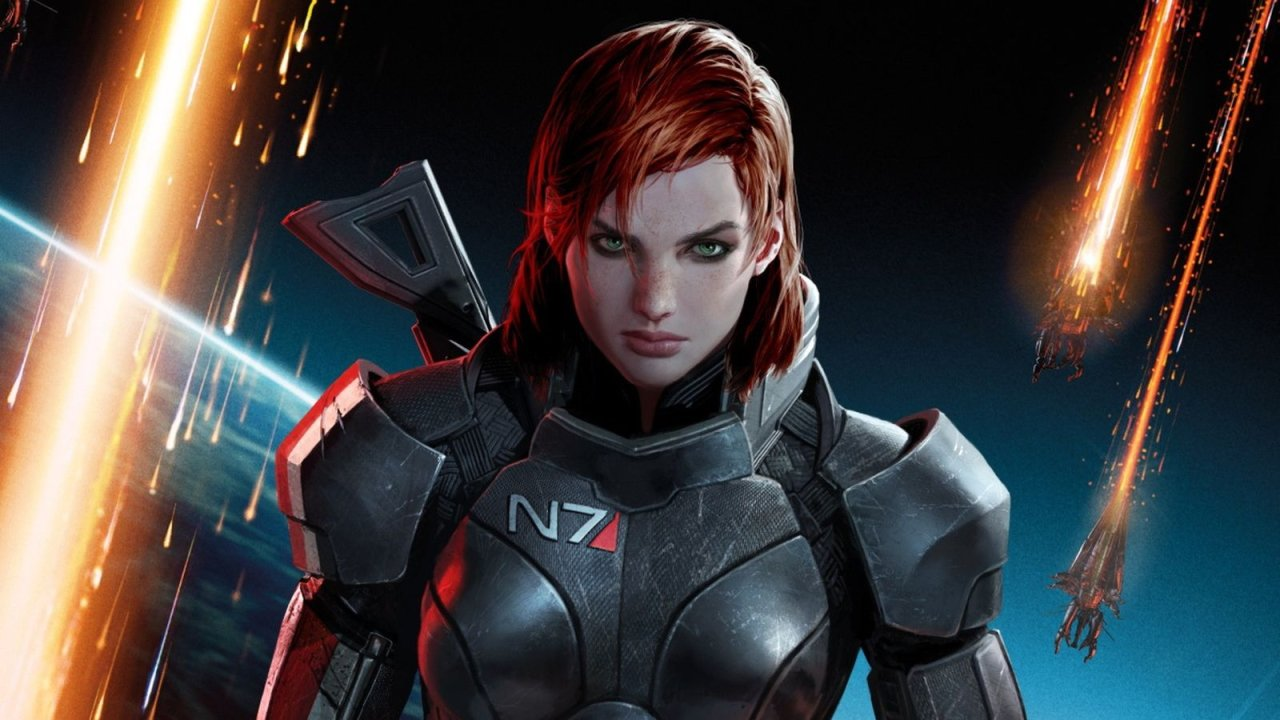video games like the expanse mass effect