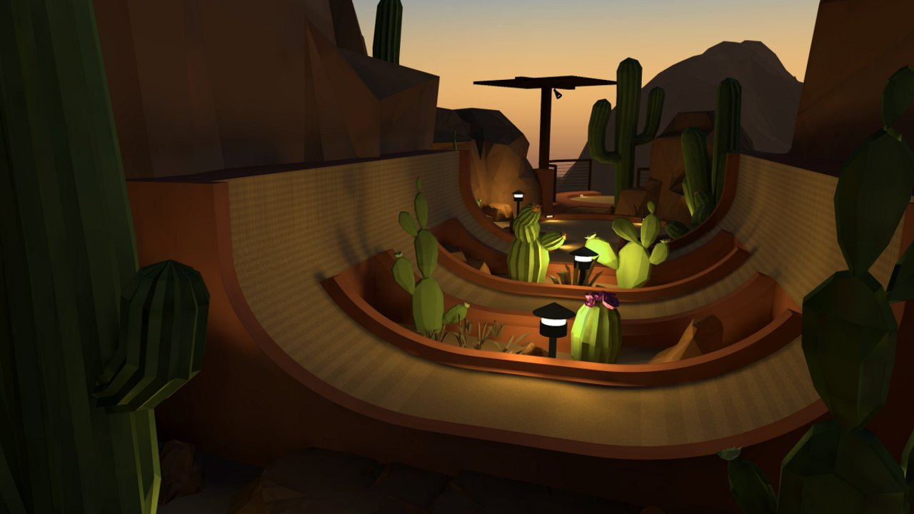 Walkabout mini golf VR review