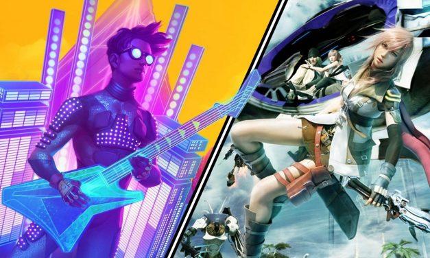 Les titres Xbox Game Pass de septembre comprennent The Artful Escape et Final Fantasy 13.